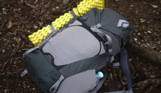 キャンプマットがおすすめ!ツーリング・登山・アウトドアの快適性アップにコスパよし!