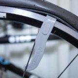 クロスバイクのタイヤ交換&チューブ交換を初めてやってみた(実装編)