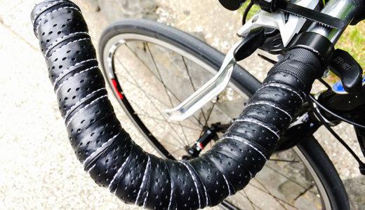 超簡単♪クロスバイクをハンドル交換してブルホーン化してみた!